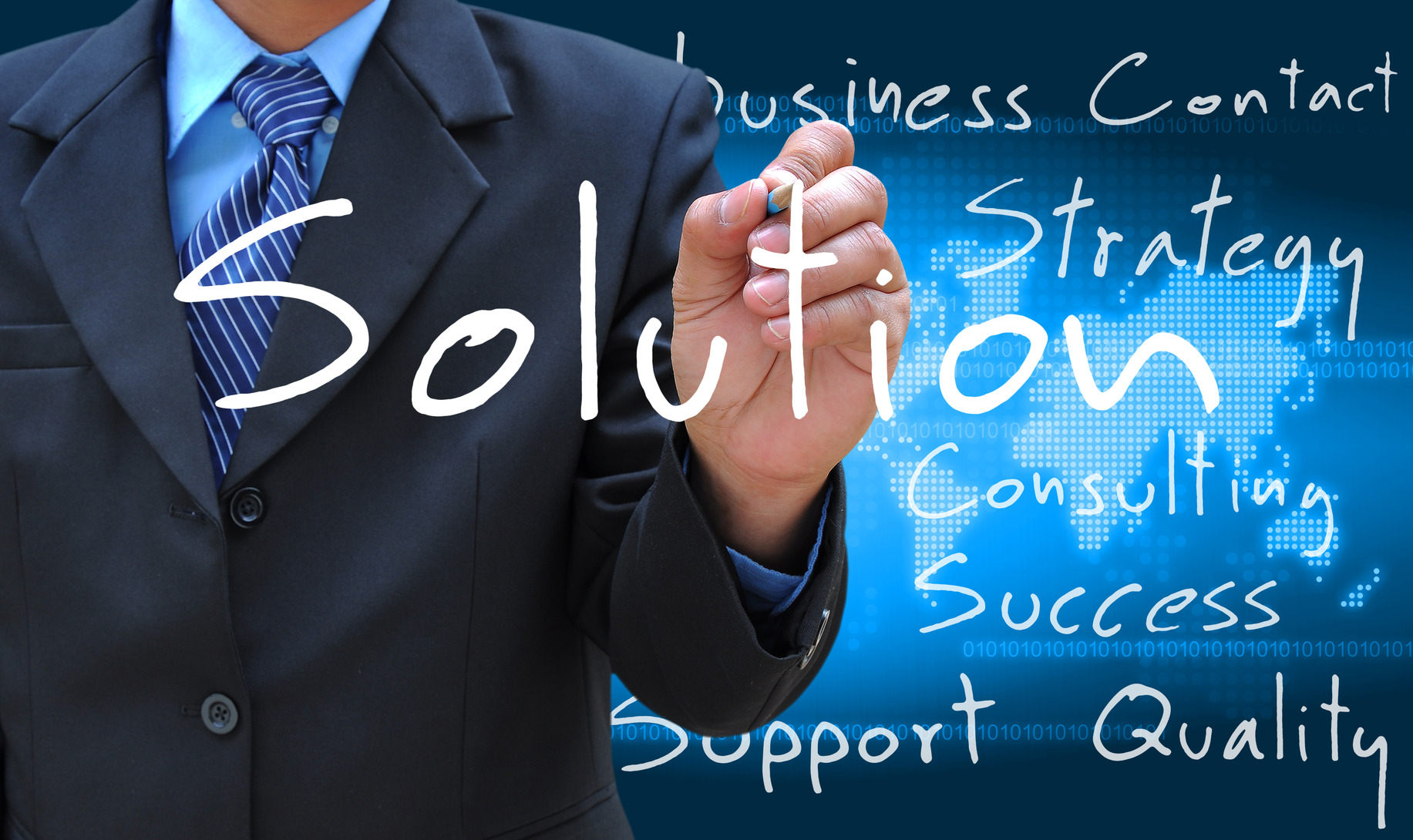 finance solution